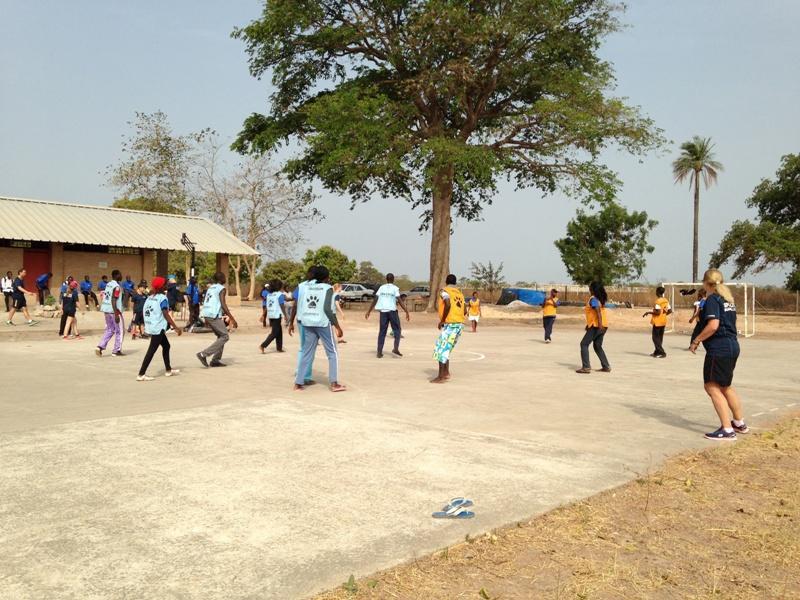 Gambia College, Brikama