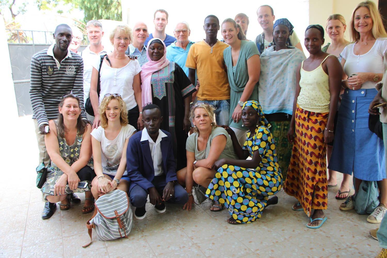 Groepsreizen Gambia
