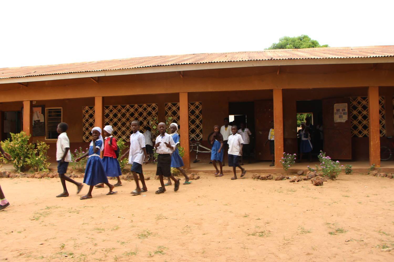 Njaba Kunda Nursery School