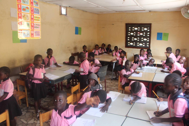 Yama's Nursery School