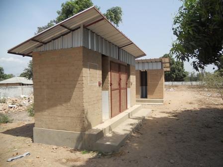Basic Cycle School, Jambur